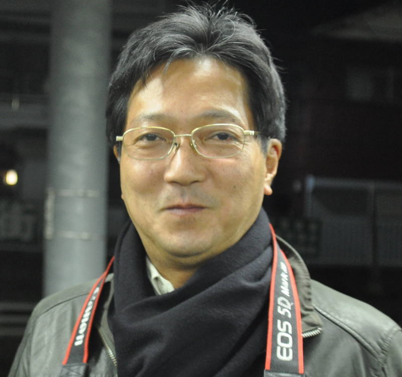 mizunumashi