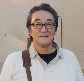 関 良太郎 KATO